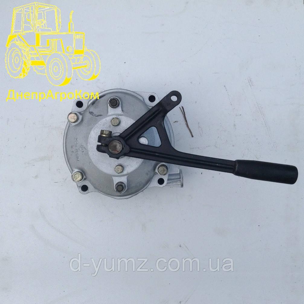 Крышка редуктора ПД с обечайкой ЮМЗ Д-65 | Д65-25-03СБ