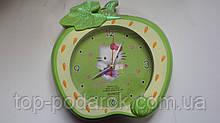 Настінні годинники дитячі розмір 27*27