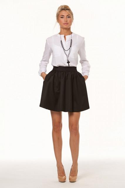 Юбки женские норма