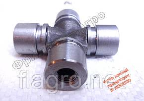Крестовина рулевого кардана Т-40, Д-144 (с чашками), фото 2