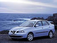 Автомобильные чехлы Seat Cordoba 2002-2009 Sedan
