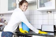 Средства для очистки и ухода за кухней denkmit frosch w5