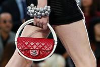 Дамская сумочка - актуальность во все времена!