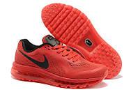 0322ff4f Кроссовки nike air max красные в категории беговые кроссовки в ...