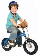 Детские двухколесные велосипеды 14 дюймов. от 4 до 7 лет