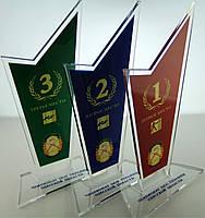 Награды спортивные