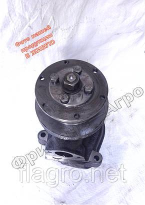 Насос водяной (помпа) МТЗ-80, Д-240 КапРемонт, фото 2