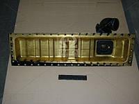 Бак радиатора Т 150, НИВА нижний (г.Оренбург). 150У.13.040