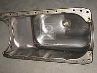 Картер масляный Д 240,243,245 (стальной) (ММЗ). 245-1009110-В