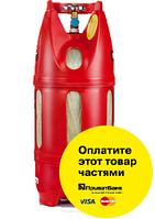 Полимерно-композитный газовый баллон 12 л