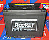 Аккумулятор Rocket 6СТ-70 Азия Евро, 70 А/ч