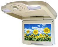 Потолочный ТВ монитор