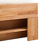 Кровать из массива дерева 013, фото 8