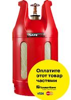 Полимерно-композитный газовый баллон 24 л