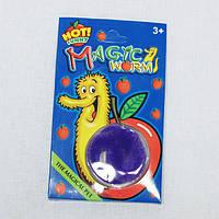 Волшебный червячок Байла