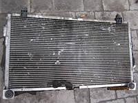 Радиатор кондиционера Mitsubishi Outlander 03-08