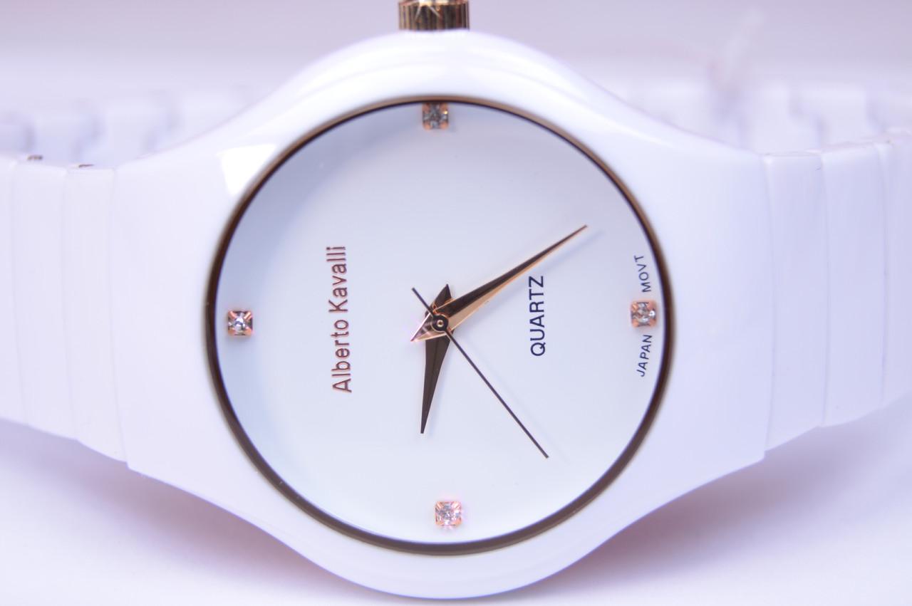 Женские наручные часы Alberto Kavalli Оriginal 08418-01Japan(Miyota)