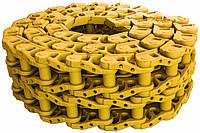 Цепь гусеничная (41 звено) на Caterpillar D4H, D5M, D5N 108-0955, 1080955