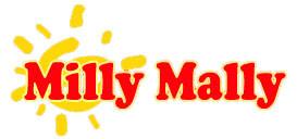 Milly Mally - для ваших малышей!