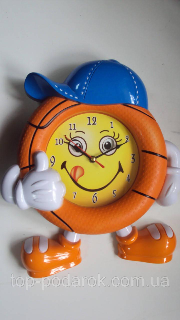 Настенные часы детские размер 30*26