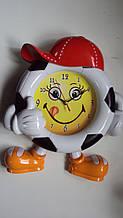 Настінні годинники дитячі розмір 30*26