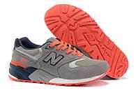 Кроссовки мужские New Balance 999 / NR-NBC-045 (Реплика)
