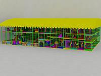 Лабиринт игровой 15x10x3, фото 1