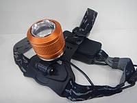 Светодиодные налобные фонари led BL-X334