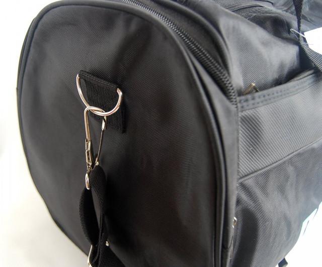 Большая спортивная сумка