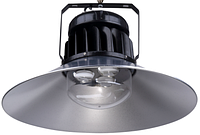 Промышленные светодиодный светильник High Bay 120W до 30м с рассеивателем