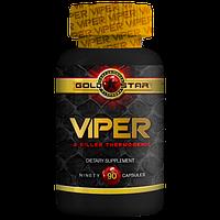 Жиросжигатель вайпер Viper (90 caps) EXP/ 06/2017