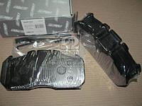 Колодки тормозные дисковые (компл. на ось) MAN F2000,TGA, RVI MAGNUM,PREMIUM, ROR (RIDER). RD 29131PRO