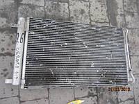 Радиатор кондиционера Kia Cerato 03-05