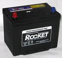 Аккумулятор Rocket 6СТ-80 Азия, 80 А/ч