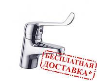 Локтевой смеситель для раковины KLUDI MEDI MIX 332720564