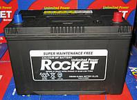 Аккумулятор Rocket 6СТ-90 Азия Евро, 90 А/ч