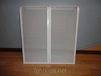 Декоративные решетки на радиаторы