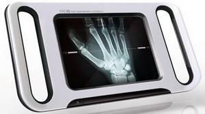 Рентген обладнання