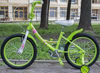 """Детский двухколесный велосипед 20"""" Azimut Kathy"""