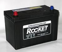 Аккумулятор Rocket 6СТ-90 Азия, 90 А/ч