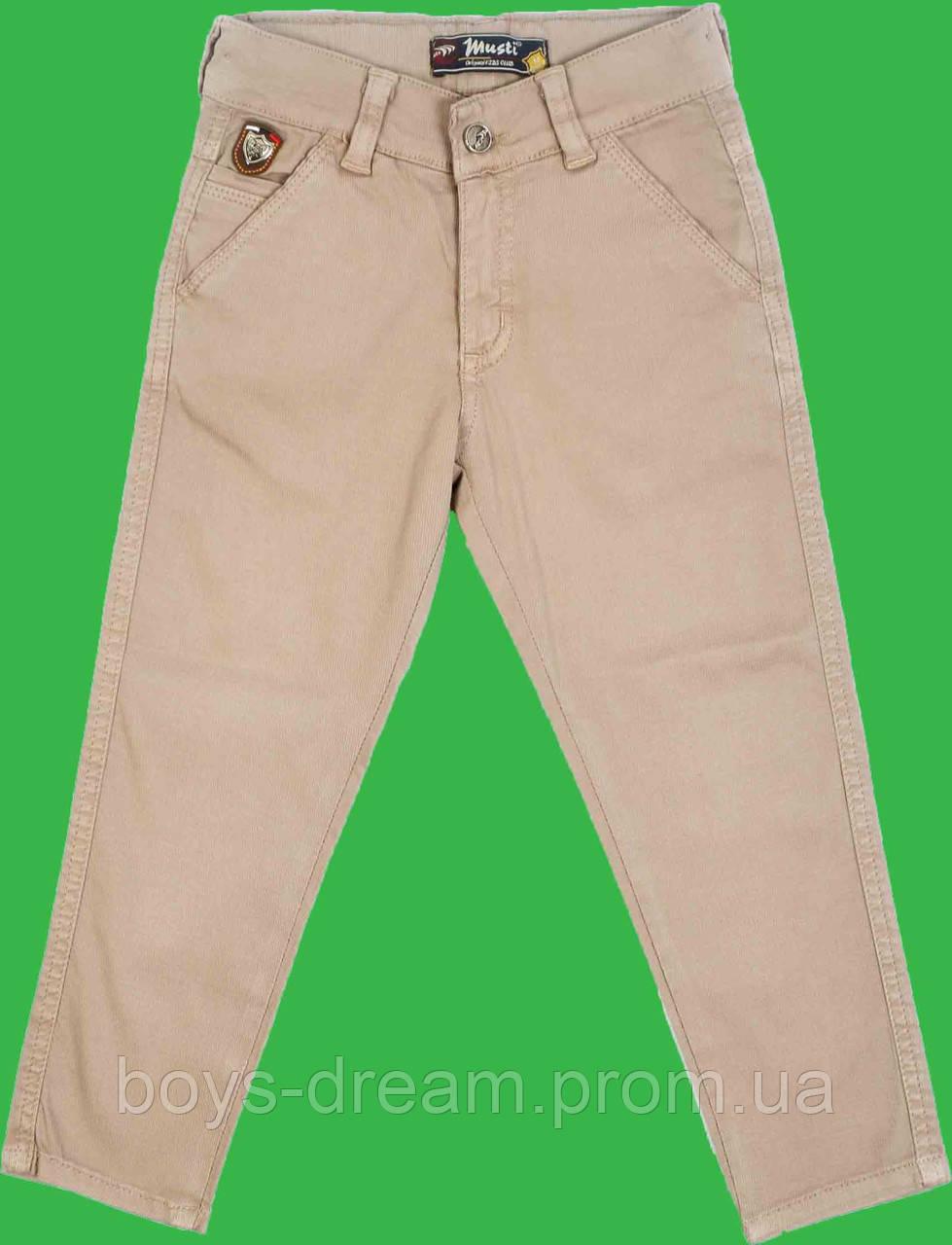 Летние брюки для мальчика (98) (Турция)