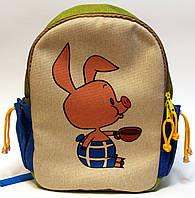 Детский рюкзак Пятачок