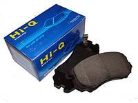 Колодки тормозные,задние,дисковые на Шевролет Лачетти.Код:sp1160