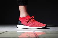 Мужские кроссовки Adidas Ultra Boost Uncaged Red в наличии, РАЗМЕР 44
