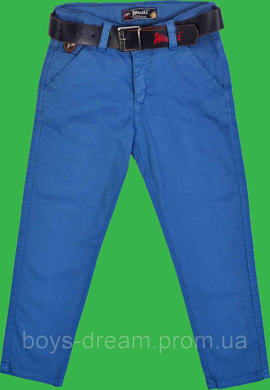 Летние брюки для мальчика (98-116) (Турция)