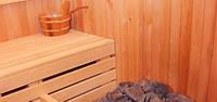 Лежак для сауны, из липы 100*22 мм