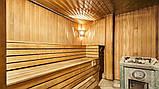 Лежак для сауны, из липы 100*22 мм, фото 3