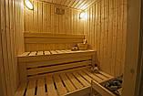 Лежак для сауны, из липы 100*22 мм, фото 4