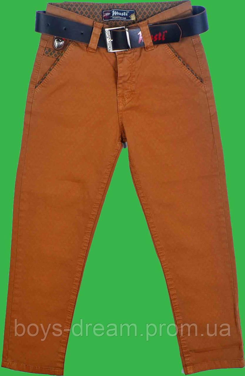Летние брюки для мальчика (104-116)  (Турция)