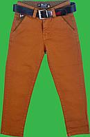 Летние брюки для мальчика (104-116)  (Турция), фото 1